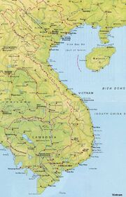 Indochinamap