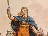 Boudicca of the Iceni