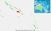 Solomon Islands - Guadalcanal