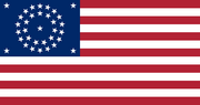Flag of the United States (Southern Victory)