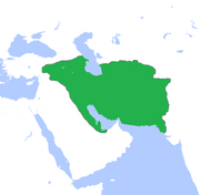 Parthian Empire at it's greatest extent-1-