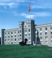 Virginia Military Institue-1-