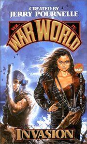Warworld Invasion