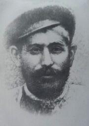 Besarion Jughashvili