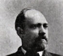 Benjamin Bunn