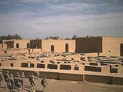 Babylon Ruins Marines-1-