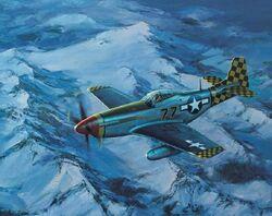 North-american-p-51-mustang-1