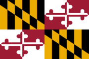 Marylandflag