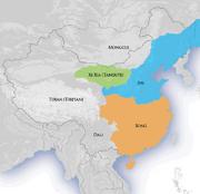 Sung Dynasty 1141-1-