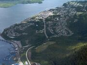 Aerial view of Prince Rupert-1-