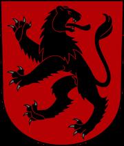 Videssos - Emblem of Yezd