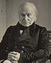 John Quincy Adams 1