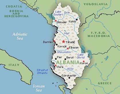 Albania   Turtledove   FANDOM powered by Wikia
