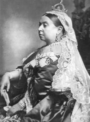 Queenvictoria