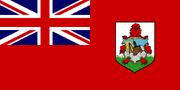 Flag of Bermuda svg