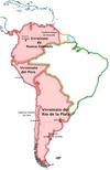 SpanishSouthAmerica 1790