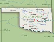 Oklahomamap