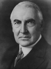 WarrenHarding