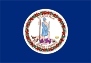 VirginiaFlag