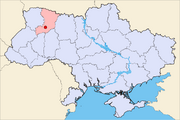 Riwne-Ukraine-Map-1-