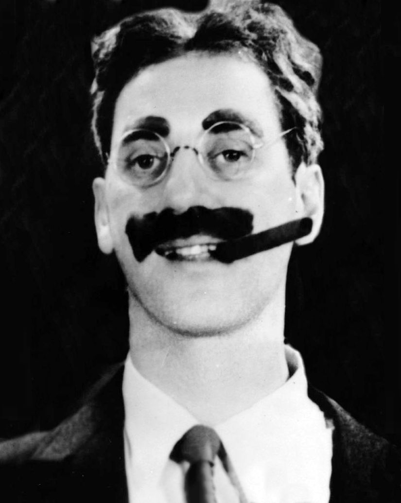Groucho Marx Turtledove Fandom Powered By Wikia