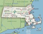 Massachusettsmap