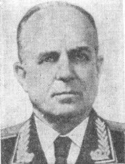 Nikoali Vasiliev