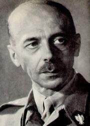 Tadeusz Bor Komorowski