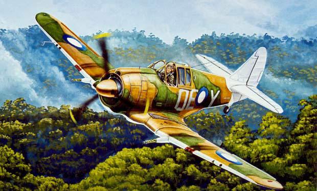 Don Franklin Mitsubishi >> CAC Boomerang | Turtledove | FANDOM powered by Wikia
