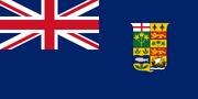 Canadian Blue Ensign (1868–1921) svg