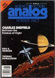 Analog June1985