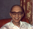 Cordwainer Smith