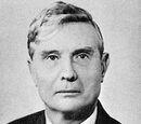 Mikhail Suslov