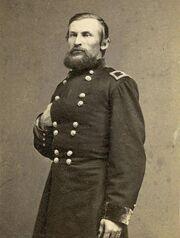 George R. Crook