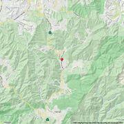 TopangaCanyonBoulevard Map
