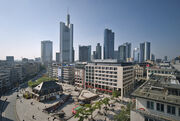 Hauptwache Frankfurt am Main-1-
