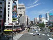 Downtown Nagano-1-