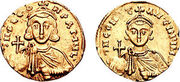 300px-Solidus-Leo III and Constantine V-sb1504