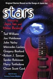 Stars Songs of Janis Ian