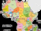 Franco-Spanish Africa
