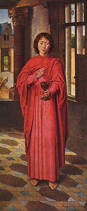 John the Apostle