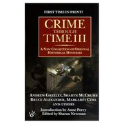 Crime Through Time III