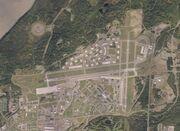 Elmendorf AFB Alaska - 10sep2002-1-