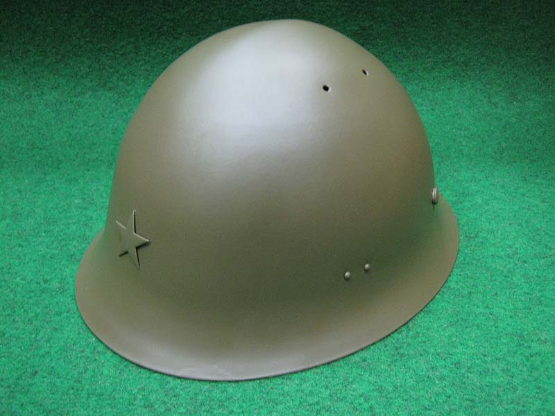 What was the best helmet in WW2? | SpaceBattles Forums