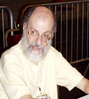 Harry Turtledove 2005