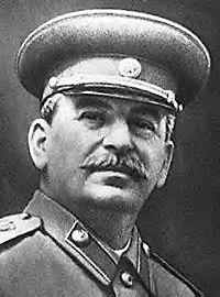 joseph stalin height