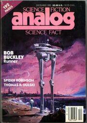 Analog Dec1985