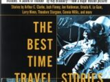 The Best Time Travel Stories of the Twentieth Century