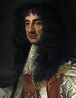 Charles II of England cropped