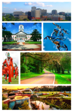 Tallahassee Header for Wikipedia 2-1-